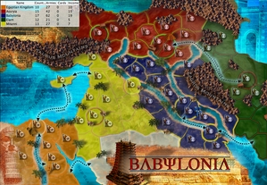 Babylonia Screenshot