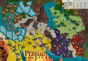 Persian Empire Screenshot