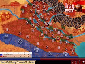 Iraq War Screenshot