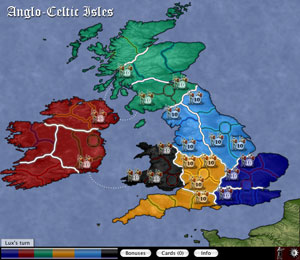 Anglo-Celtic Isles Screenshot
