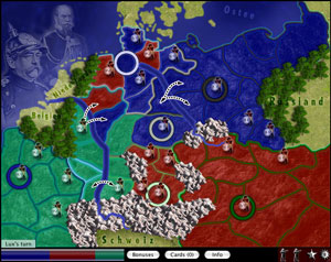 German Screenshot