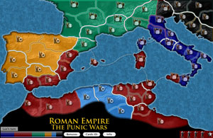 Roman Empire II Screenshot