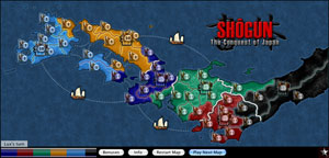 Shogun Screenshot