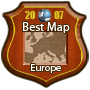 Luxtoberfest IV Best Europe Map