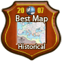 Luxtoberfest IV Best Historical Map