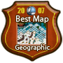 Luxtoberfest IV Best Geographic Other Map
