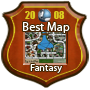 Luxtoberfest V Best Fantasy Map
