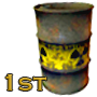 Luxtoberfest 6 Biohazard TOC Winner