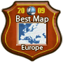 Luxtoberfest 6 Best Europe Map Winner