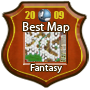 Luxtoberfest 6 Best Fantasy Map Winner