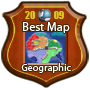 Luxtoberfest 6 Best Other Geographic Map Winner