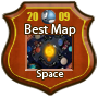 Luxtoberfest 6 Best Space Map Winner