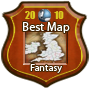 Luxtoberfest 7 Best Fantasy Map