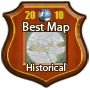 Luxtoberfest 7 Best Historical Map