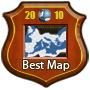 Luxtoberfest 7 Best Map of the Year