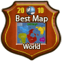 Luxtoberfest 7 Best World Map