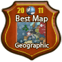 Luxtoberfest 8 Best Geographic Map