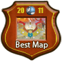 Luxtoberfest 8 Best Map of the Year