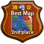 Luxtoberfest 9 - Best Map of 2012 - Second Place