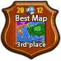 Luxtoberfest 9 - Best Map of 2012 - Third Place