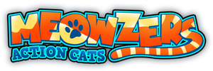 Meowzers Action Cats Game
