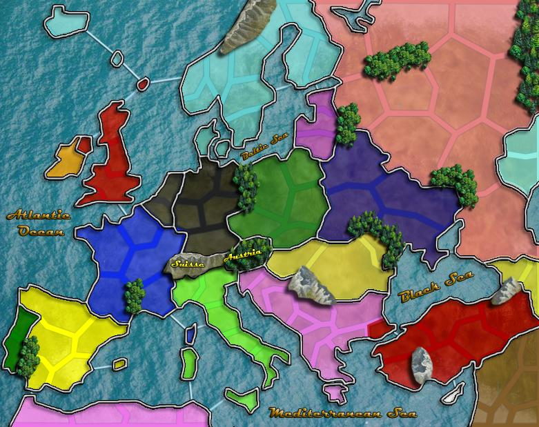 Europe 2015 map europe 2015 gumiabroncs Image collections