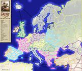 Europe Large 2--The Thirty Years War