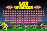 Lux Invaders