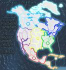 North America Tribal War