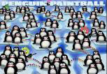 Penguin Paintball