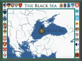 The Black Sea - 14th century