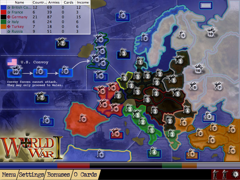 Screenshot of world war 1 from american history lux gumiabroncs Gallery