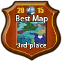 Luxtoberfest 12 Best Map Third: Hundred Years War HD