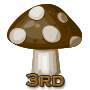 Luxtoberfest 2018 Mighty Shrooms Tournament Third
