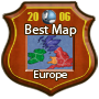 Luxtoberfest III Best European Map