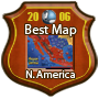 Luxtoberfest III Best North American Map