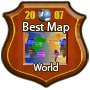 Luxtoberfest IV Best World Map