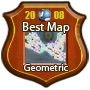 Luxtoberfest V Best Geometric Map