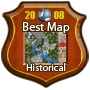 Luxtoberfest V Best Historical Map