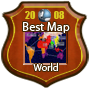Luxtoberfest V Best World Map