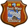 Luxtoberfest 6 Best Historical Map Winner