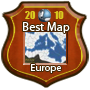 Luxtoberfest 7 Best Europe Map
