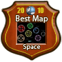 Luxtoberfest 7 Best Space Map