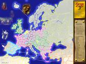 Europe Large 3--The Napoleonic Wars