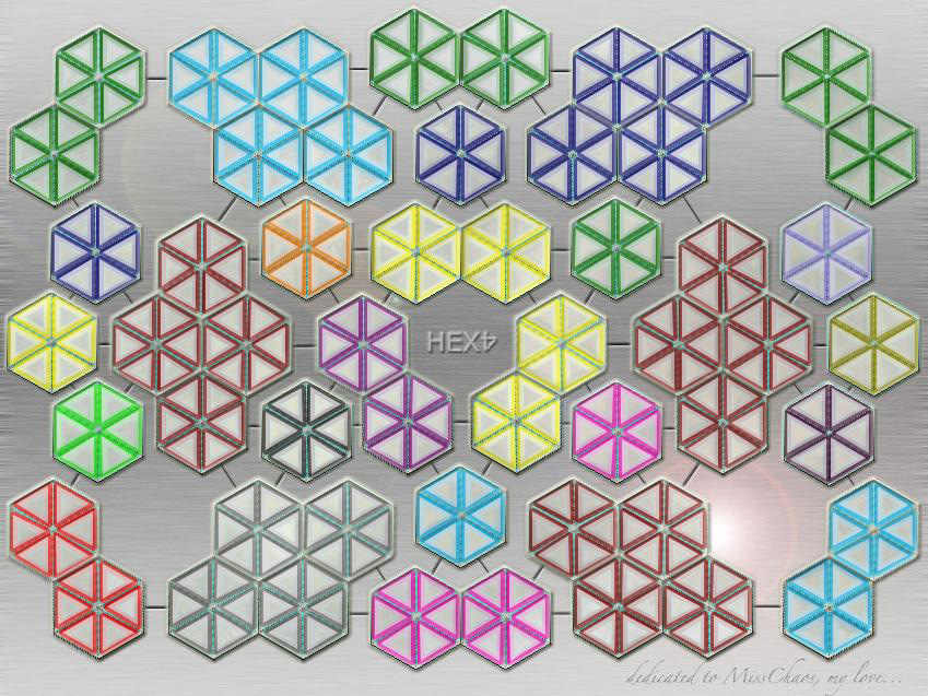 Hex Four