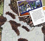 Idaho - The Gem State
