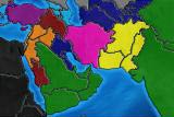 Middle East - The road map