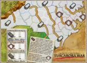North Carolina - Tuscarora War