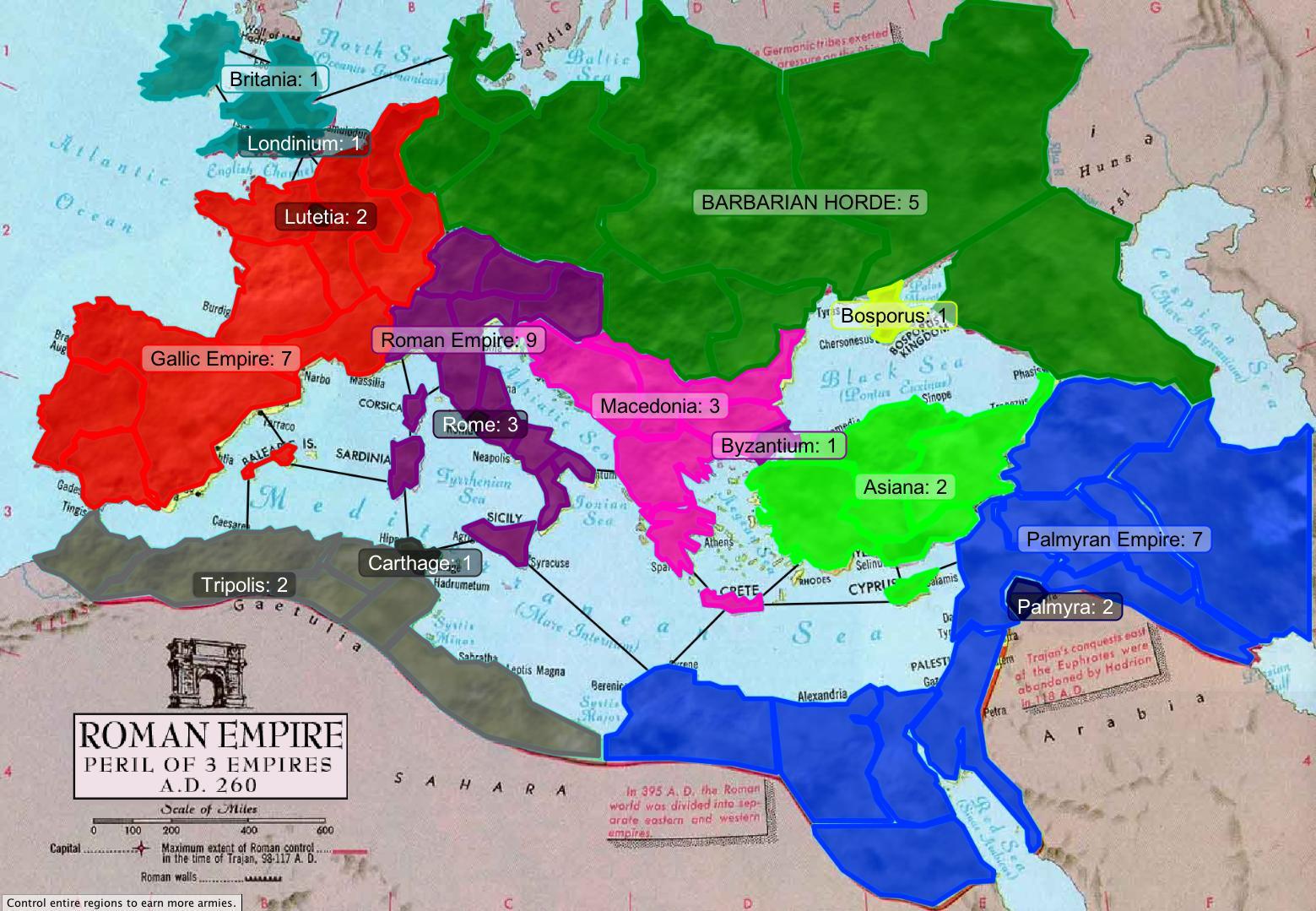 SYMBOLS  KINGDOMS OF THE WORLD