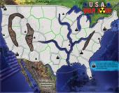 U.S.A. War Zone HD